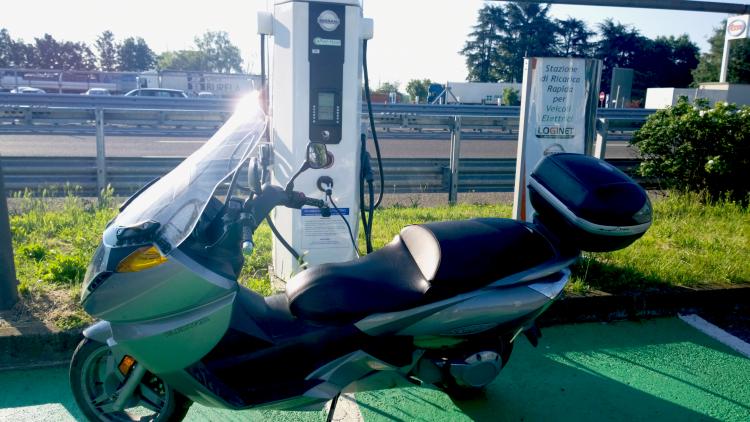 Mobilità 100% elettrica a costo ZERO