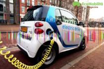 Avas, le auto elettriche non più silenziose