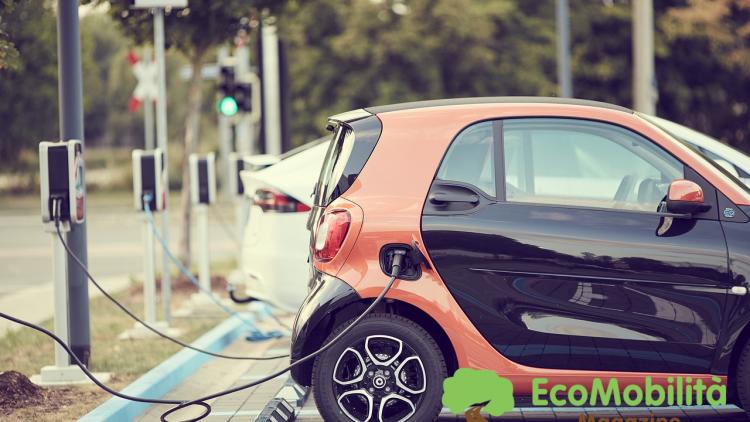 Vendite di auto elettriche: un mercato del futuro?