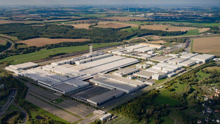 La fabbrica di Zwickau e la produzione della ID.3