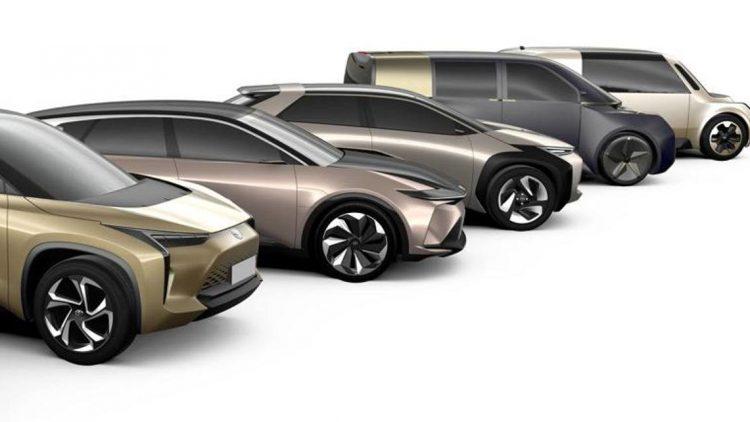 Toyota leader nell'ibrido, aspirante 100% elettrico
