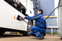 eActros: il camion elettrico di Mercedes-Benz