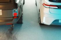 Auto elettriche, emissioni e multe UE