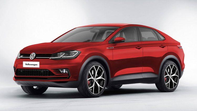 Volkswagen, aumento delle previsioni di produzione.