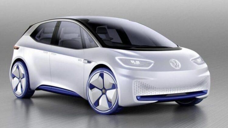 Volkswagen: auto elettriche low cost