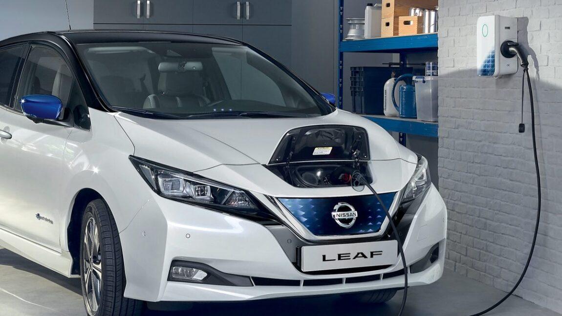 L'auto elettrica: la guida di Nissan in nove punti