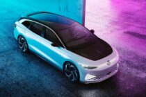 La nuova Volkswagen ID.3 Station Wagon