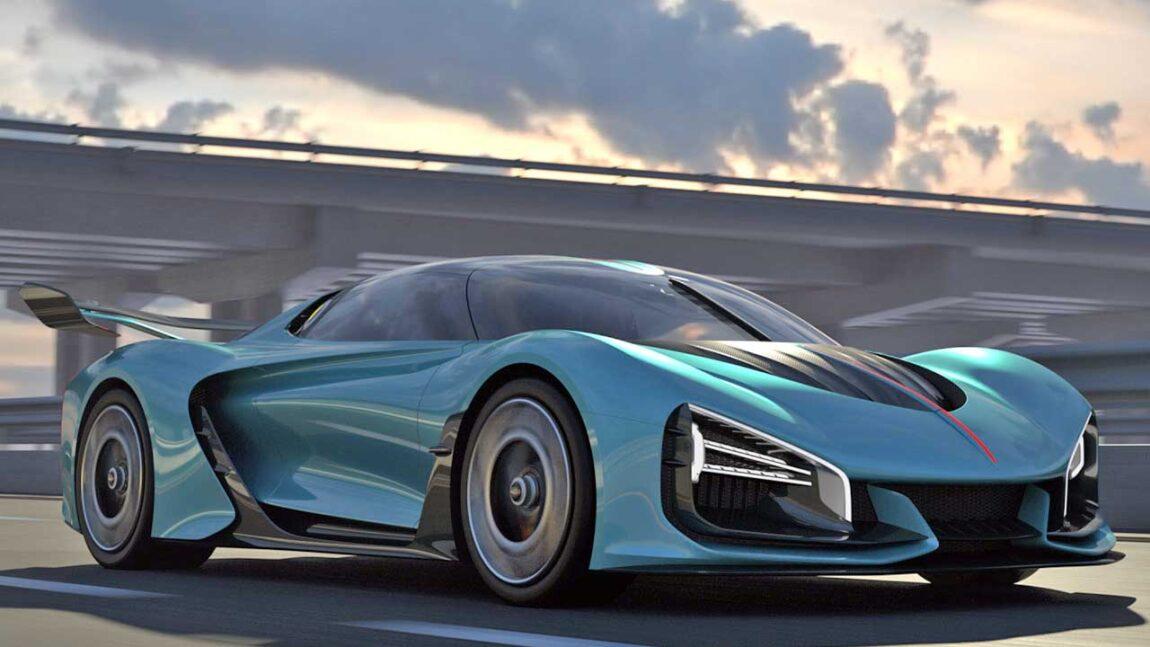 Joint venture: l'innovation hub dell'auto elettrica