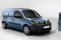 Renault traina il mercato dei veicoli elettrici in Italia