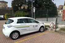 Car sharing 'condiviso' tra Comune e cittadini
