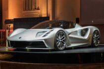 Lotus probabilmente produrrà solo auto elettriche
