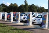 Auto elettriche, l'UE finanzia la mobilità sostenibile