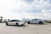 La nuova Mercedes EQS auto elettrica al top?