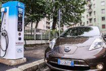 Auto elettriche, raddoppiano le immatricolazioni in Italia