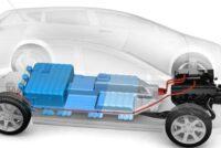 Auto elettriche e il costo delle batterie