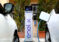 I punti di ricarica per le auto elettriche in Italia