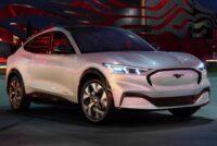 La Ford costruirà le sue auto elettriche a Colonia