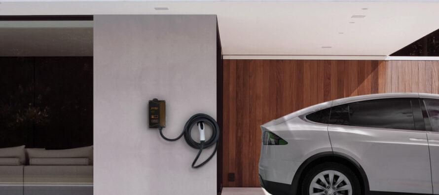 Auto elettrica per alimentare le case, con il V2G
