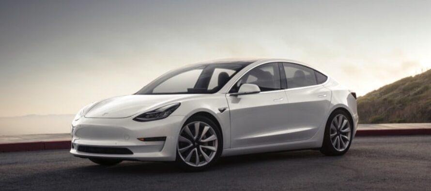 """Tesla e l'Emilia Romagna, """"Terra dei Motori"""""""