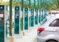 Le colonnine pubbliche di ricarica per auto elettriche