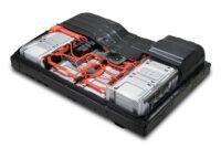 Le diverse tipologie di batterie dell'auto elettrica