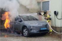 Hyundai richiama migliaia di auto elettriche