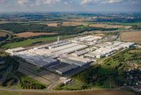 Volkswagen, Zwickau sforna 1.000 auto elettriche al giorno