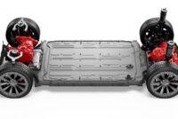 Alla Tesla le batterie costano … meno
