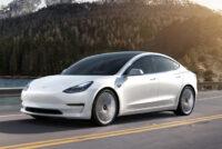 Le auto elettriche Tesla dall'Ilva di Taranto ?