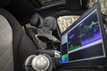 Il suono (sound design) nelle auto elettriche