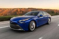 Toyota ed il nuovo motore ad Idrogeno