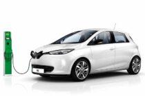 La Renault e l'elettrico a 20.000 veicoli