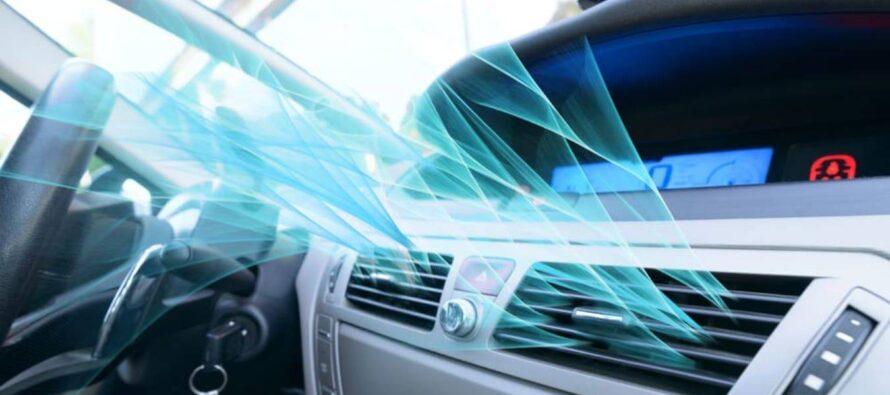 Daikin, il condizionatore aumenta l'autonomia