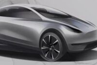 Model 2, la Tesla compatta ed economica