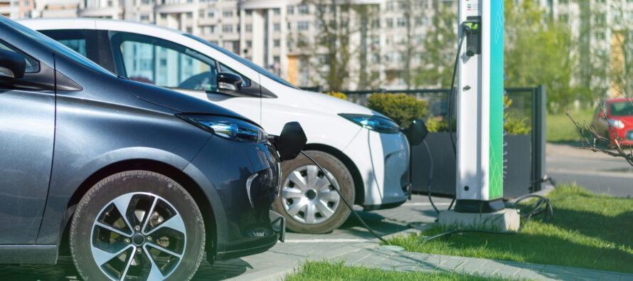 Stato del Texas: tassare le auto elettriche?