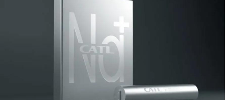 Il colosso cinese CATL produrrà le batterie al sale